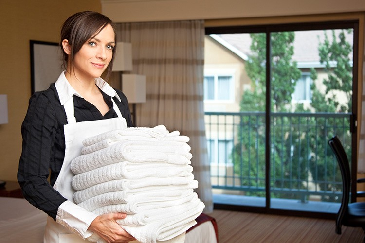 housekeeping and the real impact on your hotel s reputation