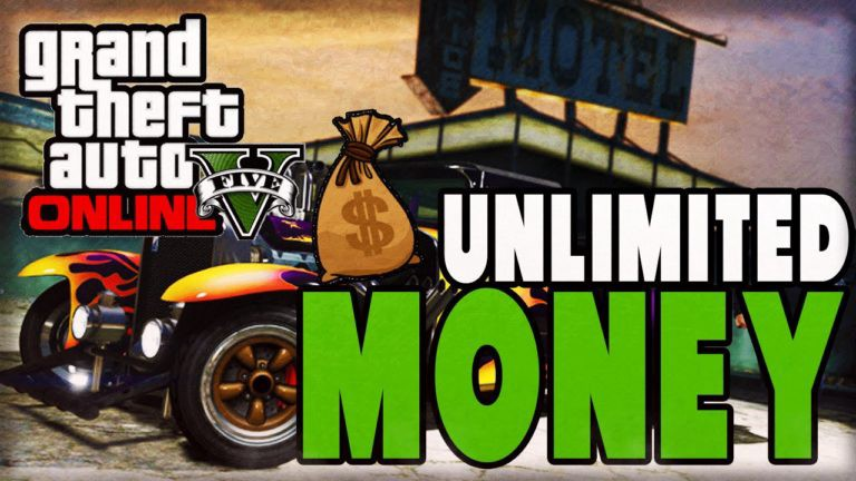 how to get free money and rp on gta 5 online