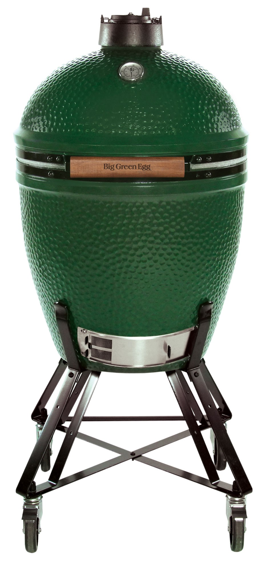 A Beginner S Guide To Kamado Cooking Big Egg Style On A