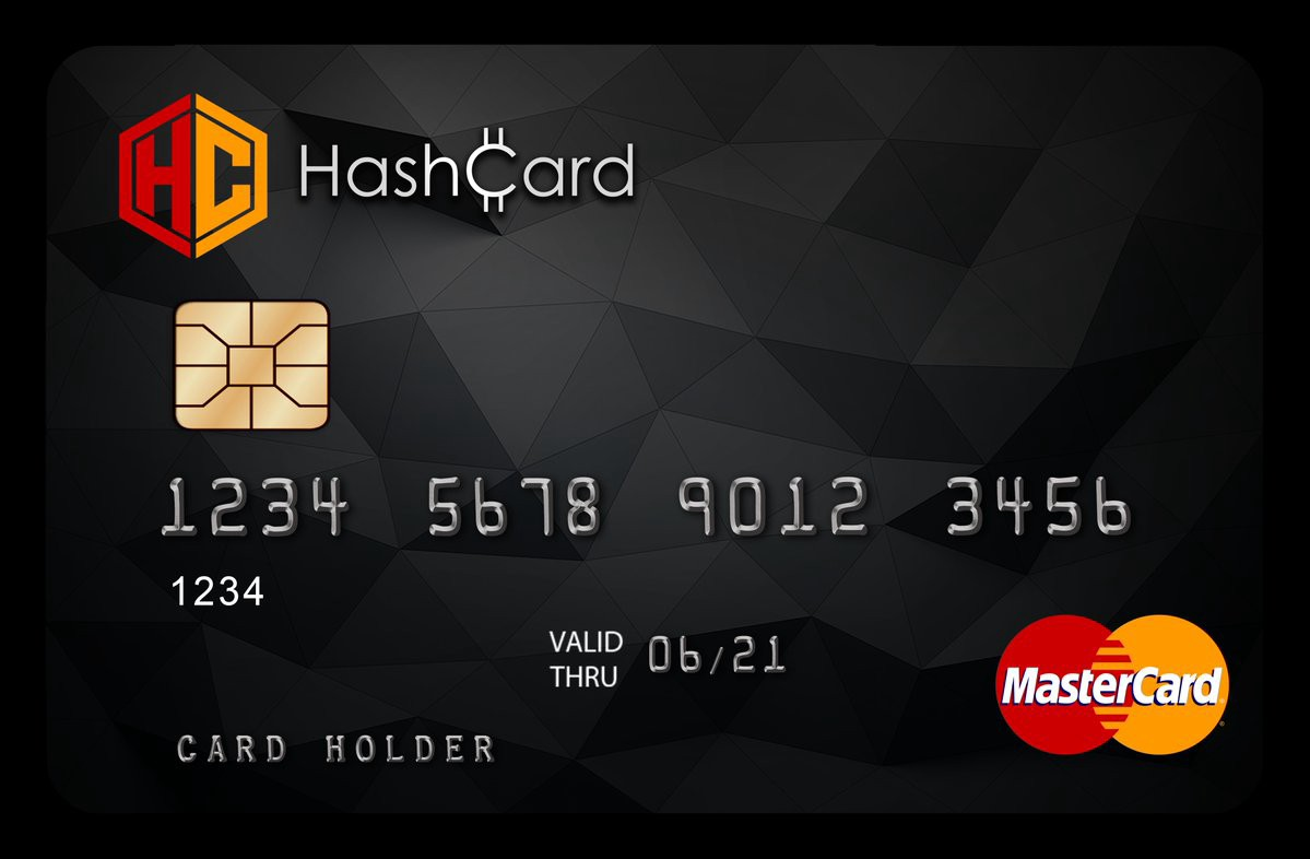 Post Your Video/Selfie/Meme With Your HASHCARD and Get HSHC Token