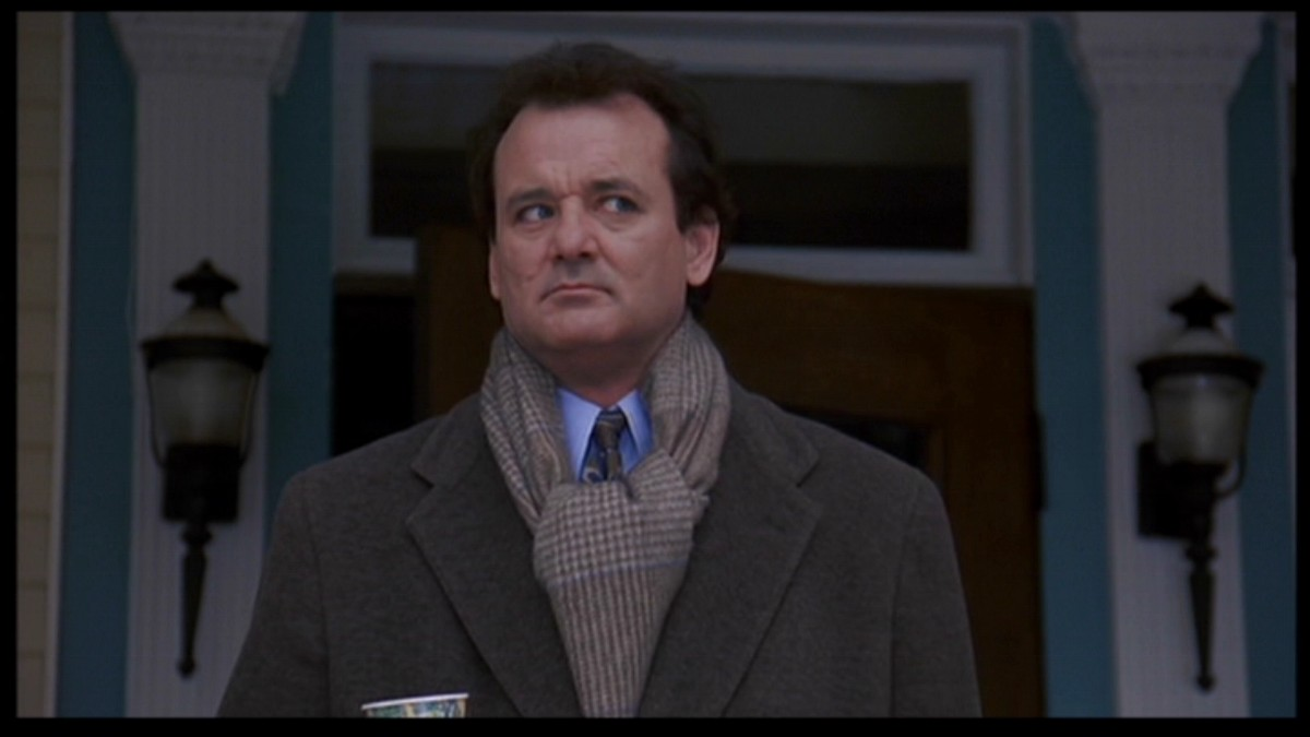 "Groundhog Day Movie Quotes The Art Of Influencing People And The ""Groundhog Day"" Movie"