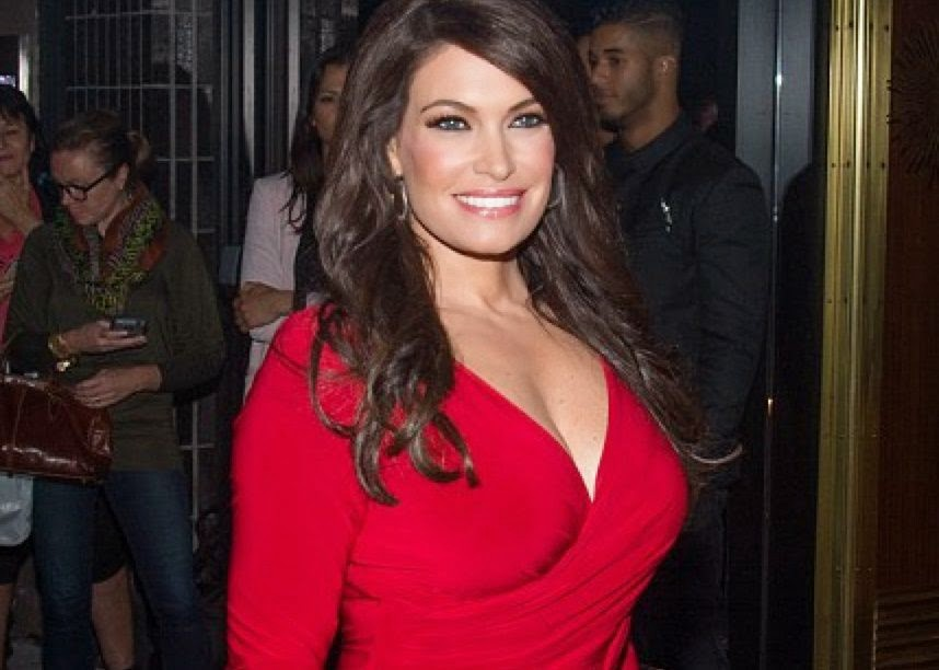 Hosts On Fox Have Progressively Gotten Younger And Sexier The Busty Ex Prosecutor Kimberly Guilfoyle Is The Woman I Am Asked Most About These Days