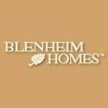 Blenheim homes medium for Blenheim builders