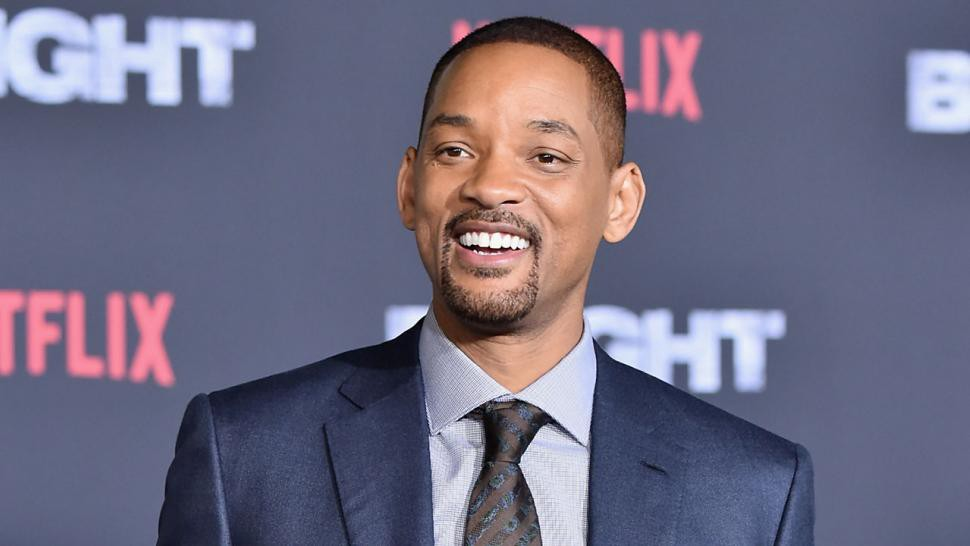 Will Smith Upcoming Mo...