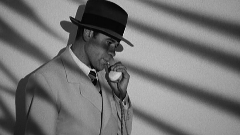 In Fassbinder s mind, pulp involves shadows cast by Venetian blinds,  crooked cops, and a titular antihero with a terrific American Eagle-beak  nose and a ... 0d35857a737