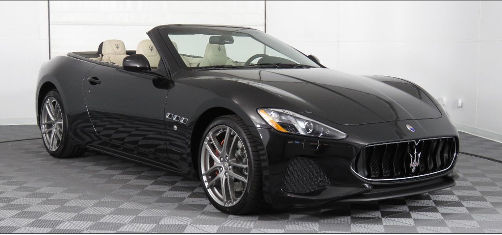 About A Decade Ago The First Maserati Granturismo Was Launched And This Sleek Sports Car Continues To Be One Of Most Stylish Luxury Brands In
