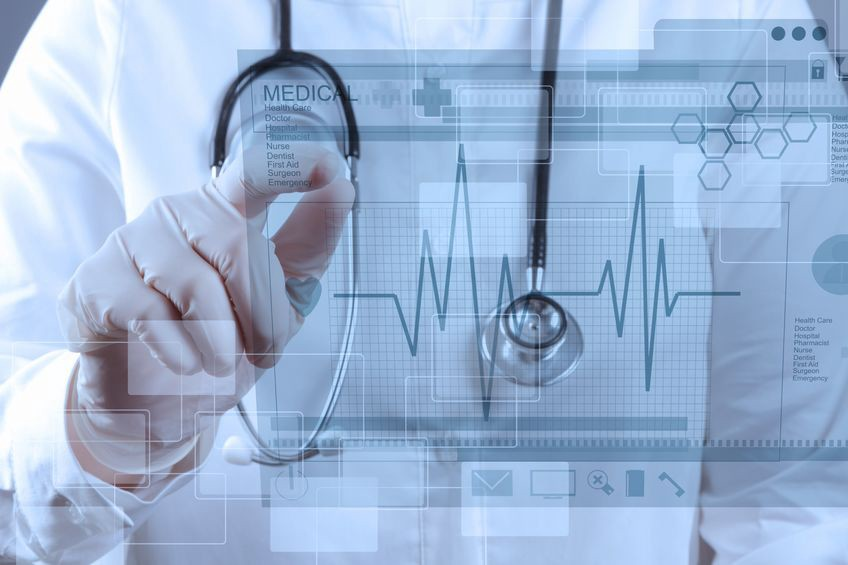 The challenges facing medicine in the near future