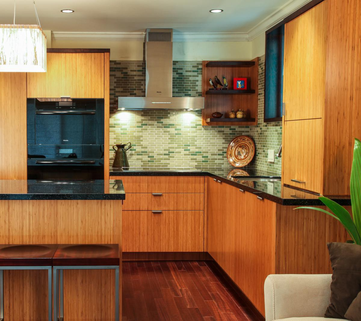 Remodel Your Kitchen With Eco-Friendly RTA Kitchen Cabinets