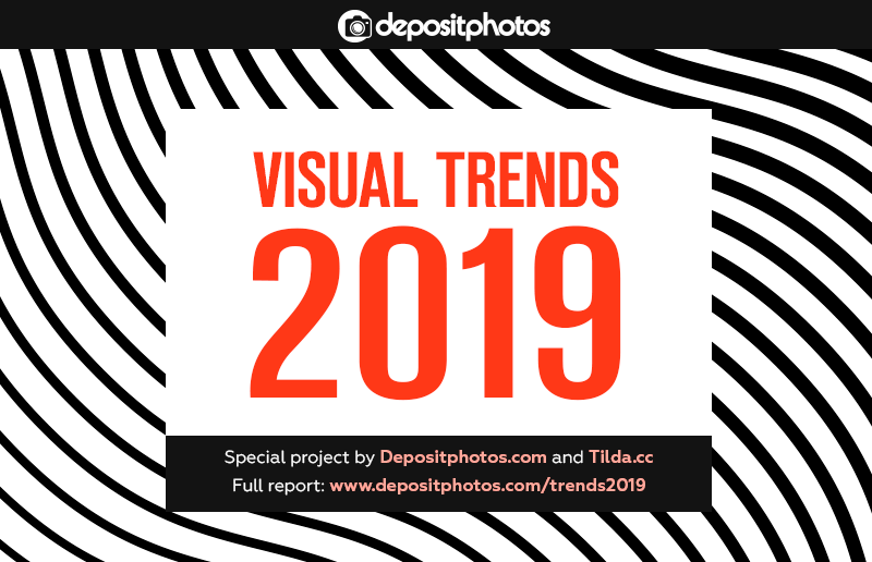 Technology Management Image: 9 Visual Trends On The Rise In 2019 [Infographic
