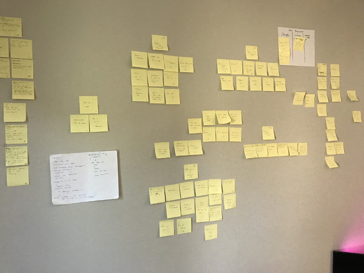 A feature proposal to Headspace