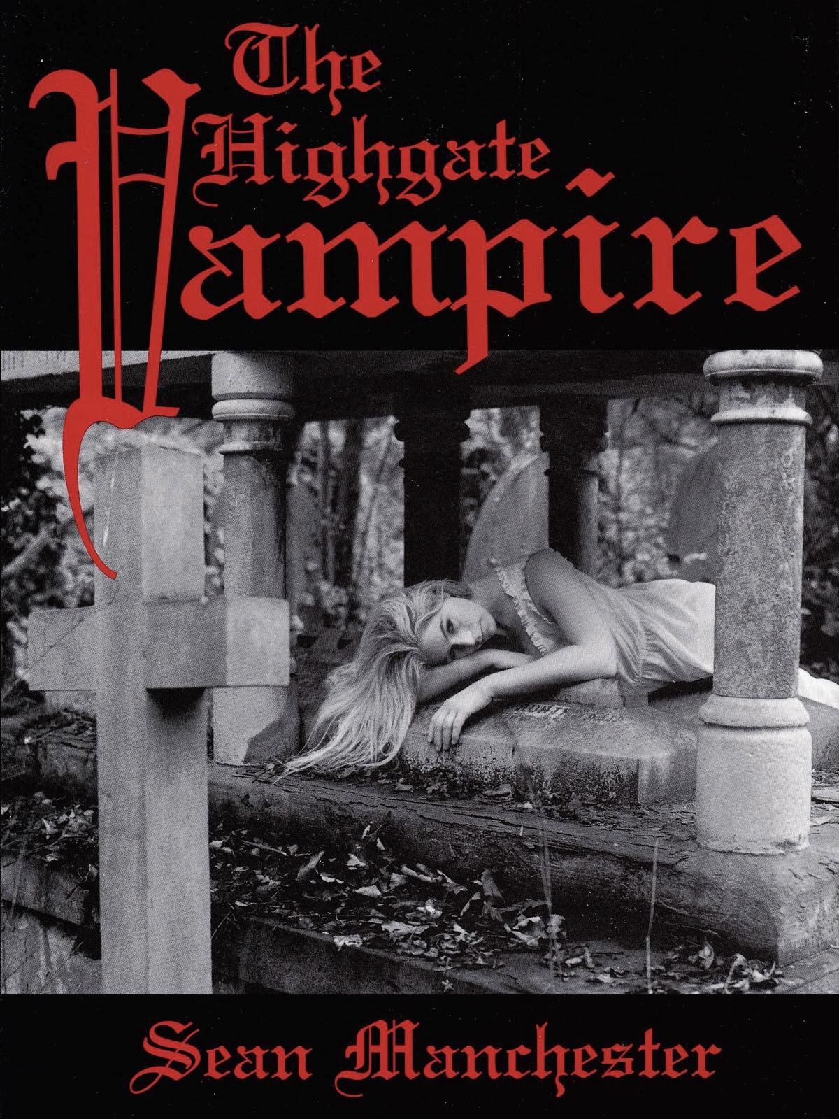 Manchester weaves an incredible story in The Highgate Vampire.
