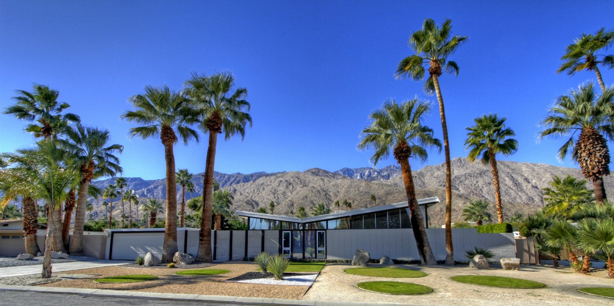 These Are the Must-Attend Events of Modernism Week in Palm Springs
