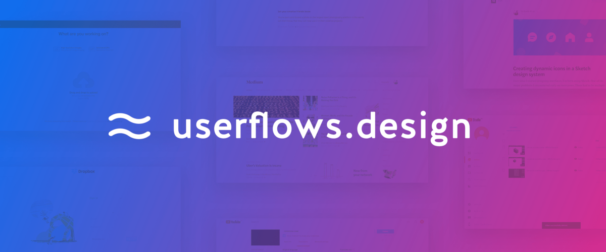 I built my first project for real-life design flow inspiration