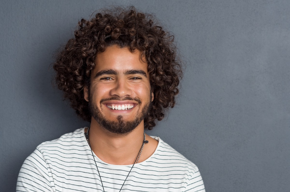 Styling Mens Curly Hair: 53 Tech Terms You Need To Know As A UX Designer