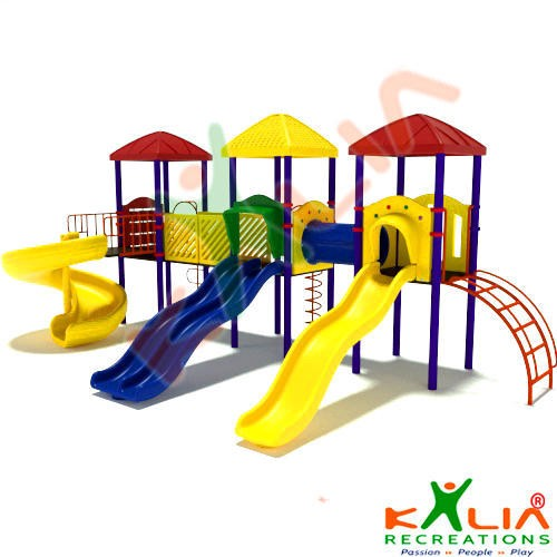Best Outdoor Playground Equipment For Toddlers