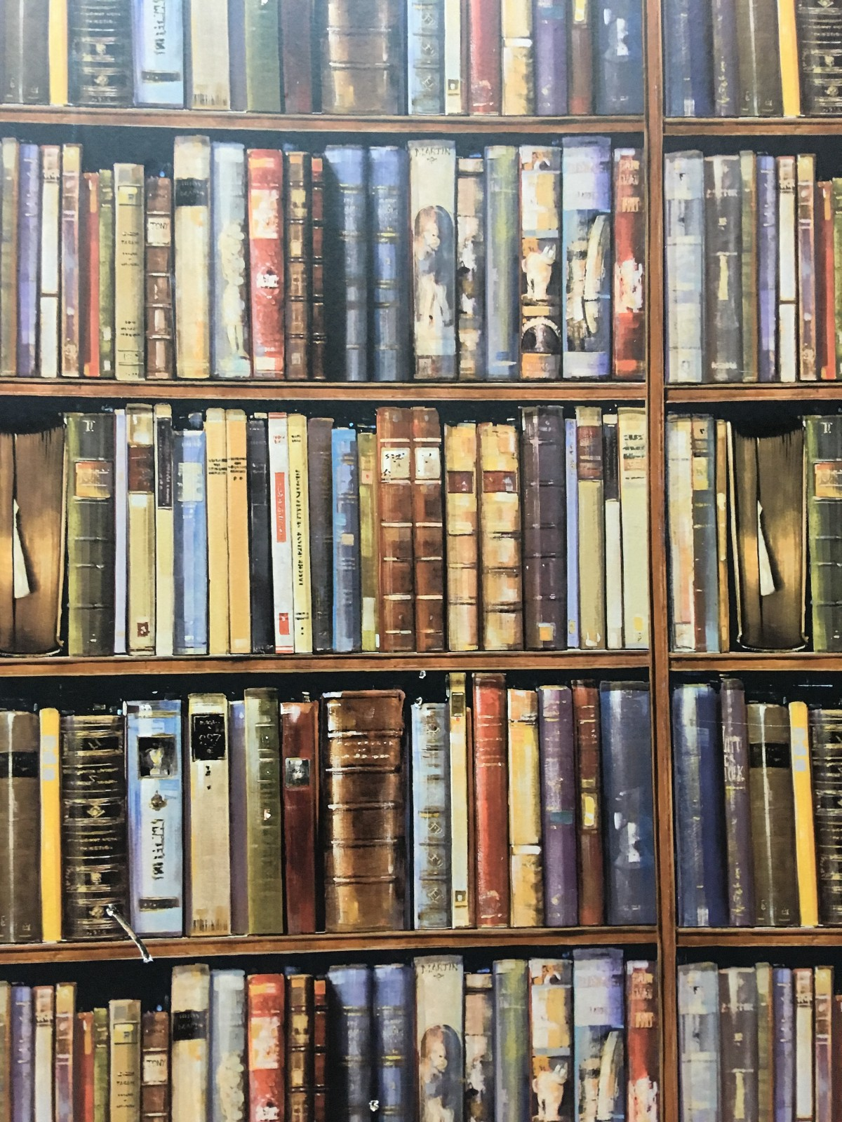 Bibliography — Books I read in 2017