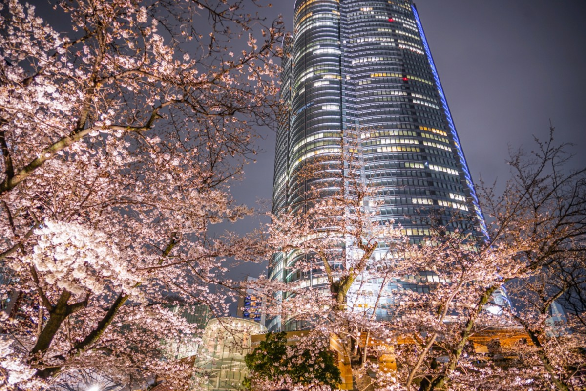 how to get to roppongi hills
