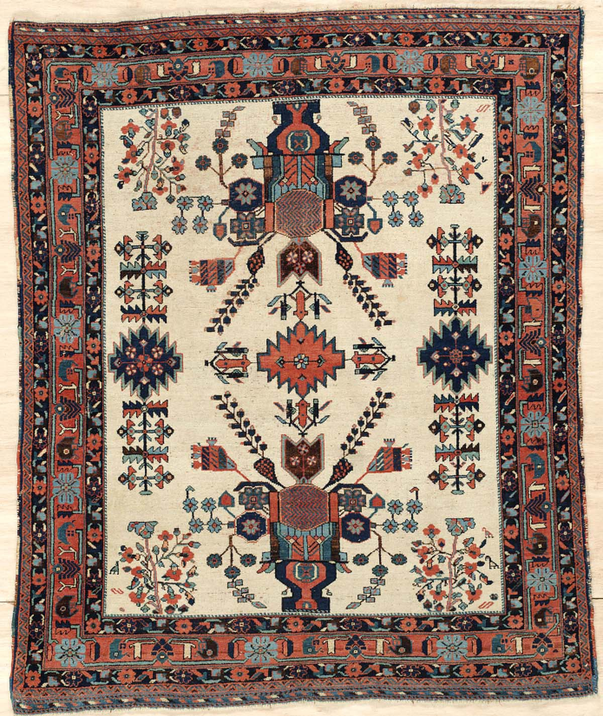 Where are the best places to buy a afshar rug in nj for Places to buy area rugs