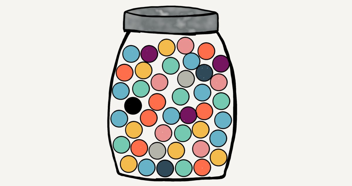 Jar Of Marbles Story : What if privilege was a jar of marbles this charming