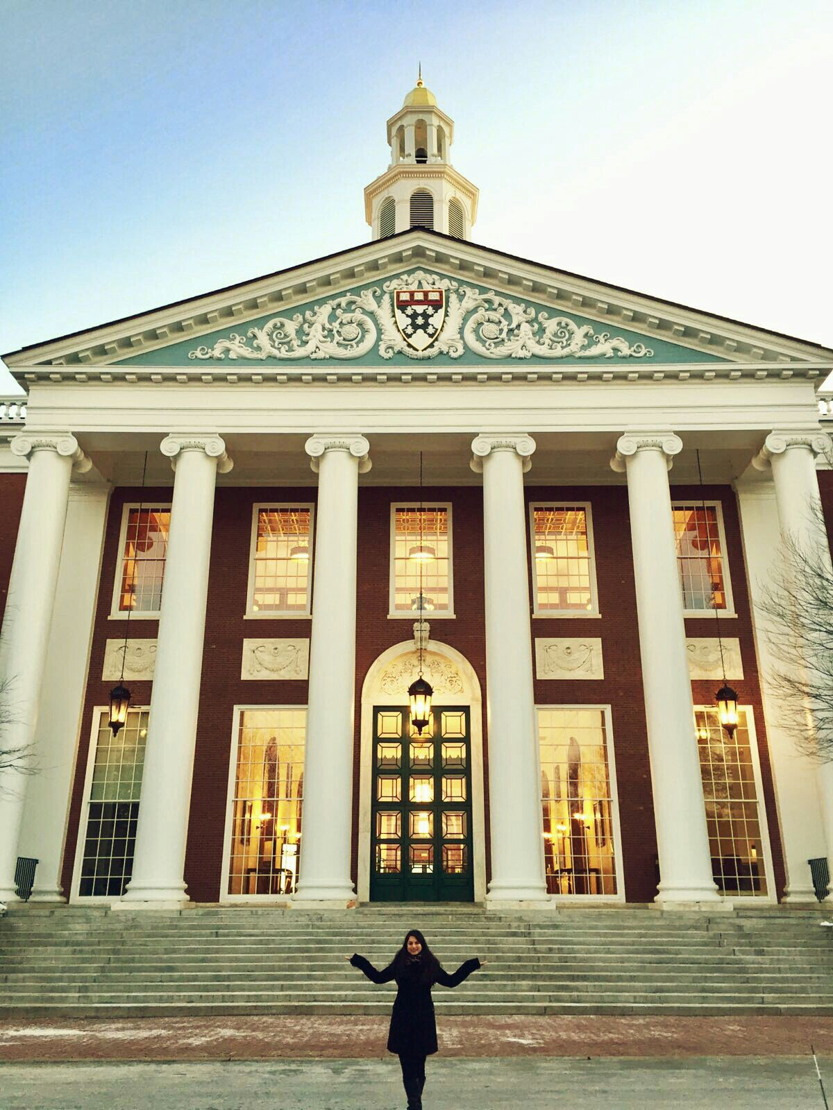 The Moment I Picked Harvard – MBA(real)Talk – Medium