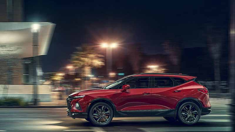 GM launches SS version of the 2020 Chevy Blazer – Best ...