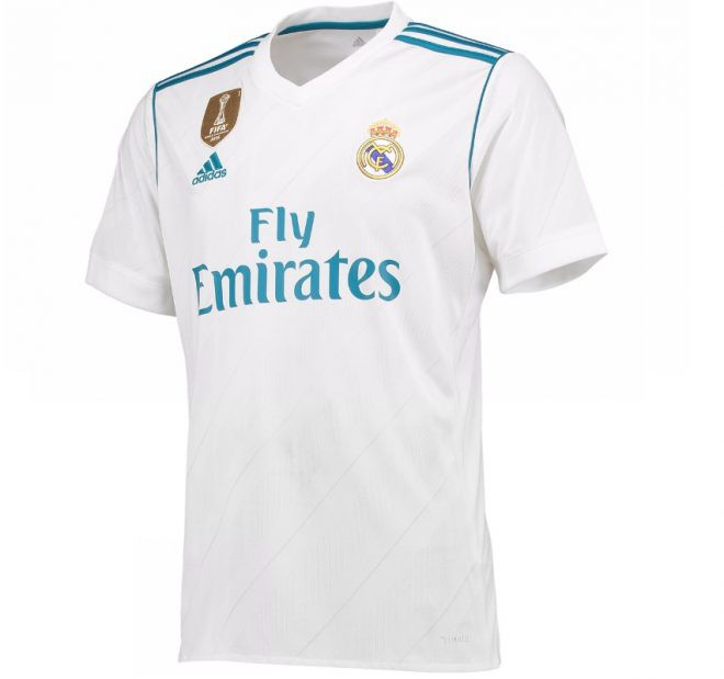 50c9659bbe5 Are you looking for the best and latest Real Madrid jerseys online  SkyGoal  offers you the best deals for Jersey Real Madrid online at the best price.