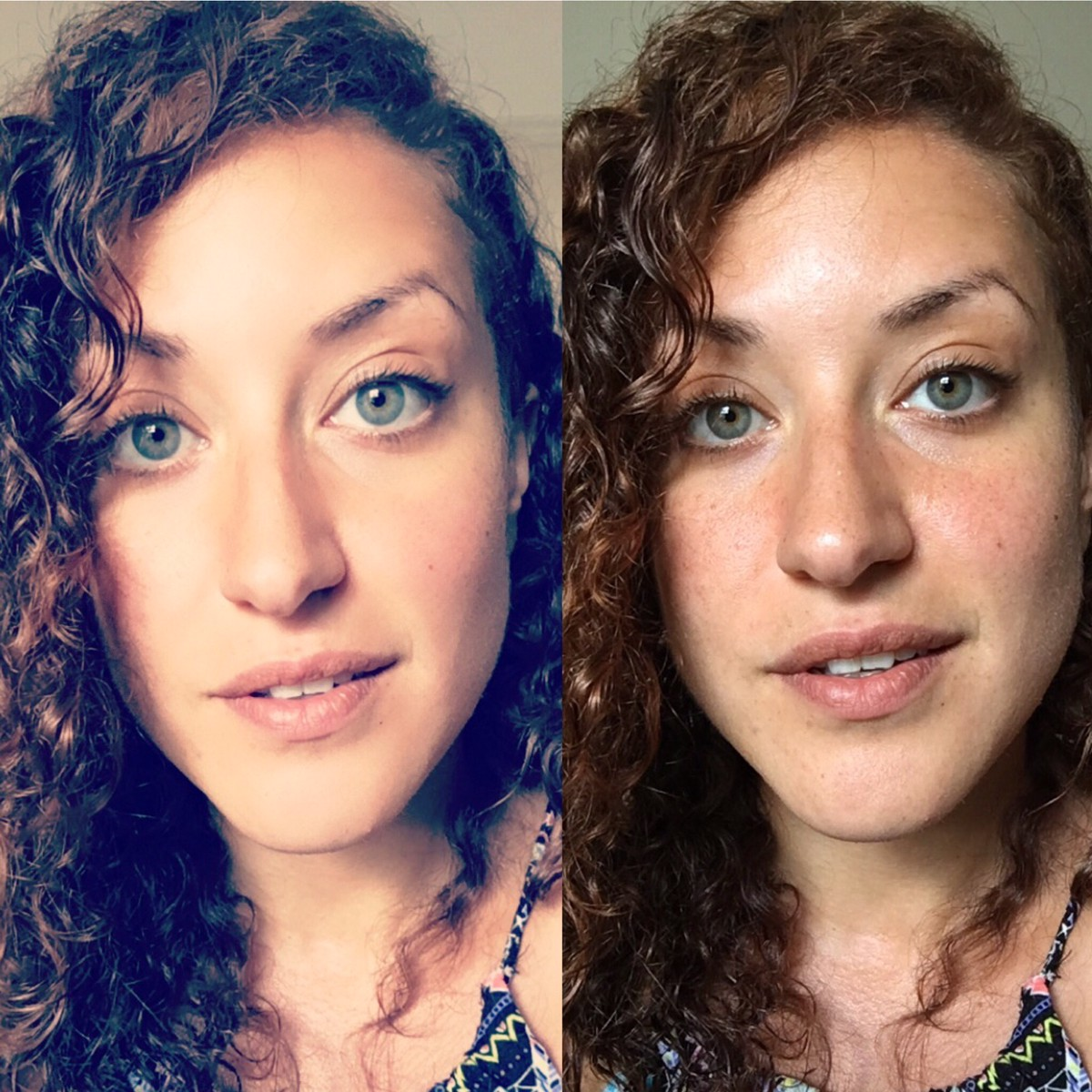 The Age Of The Instagram Eyebrow How We Get To Next