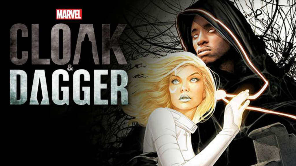 Full Online) Marvel's Cloak & Dagger Season 2 Episode 9