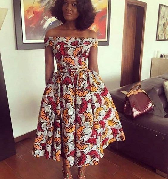 The Best Add Ons After You Buy African Clothes Online And African