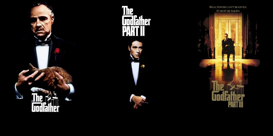 an analysis of the topic of the movie the godfather and the benefits and issues of a gangster theme