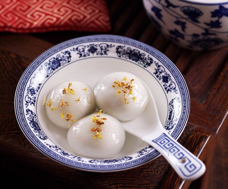 What Is Tangyuan And Where Can You Eat It In Shanghai