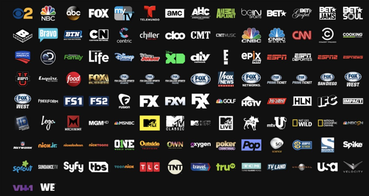Playstation Vue Adds A Ton More Local Channels Sony