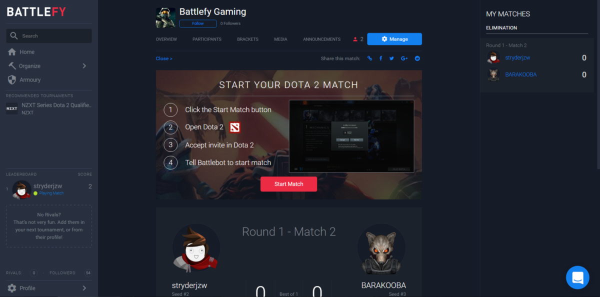 from Maximo dota 2 select matchmaking region