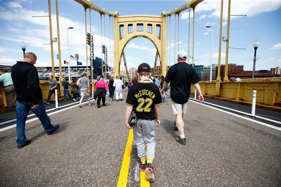 The definition of insanity is being a Pirates fan – Scott