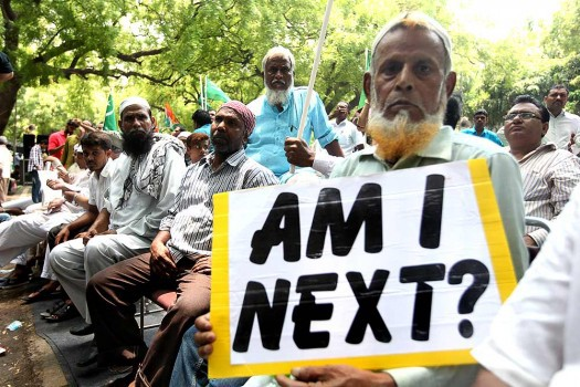India: Violence Against Muslims Reaches Dangerous Tipping Point.