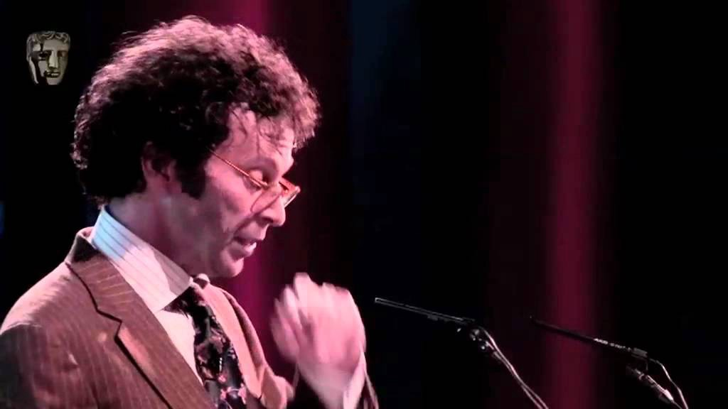 charlie kaufman bafta lecture final � go into the story