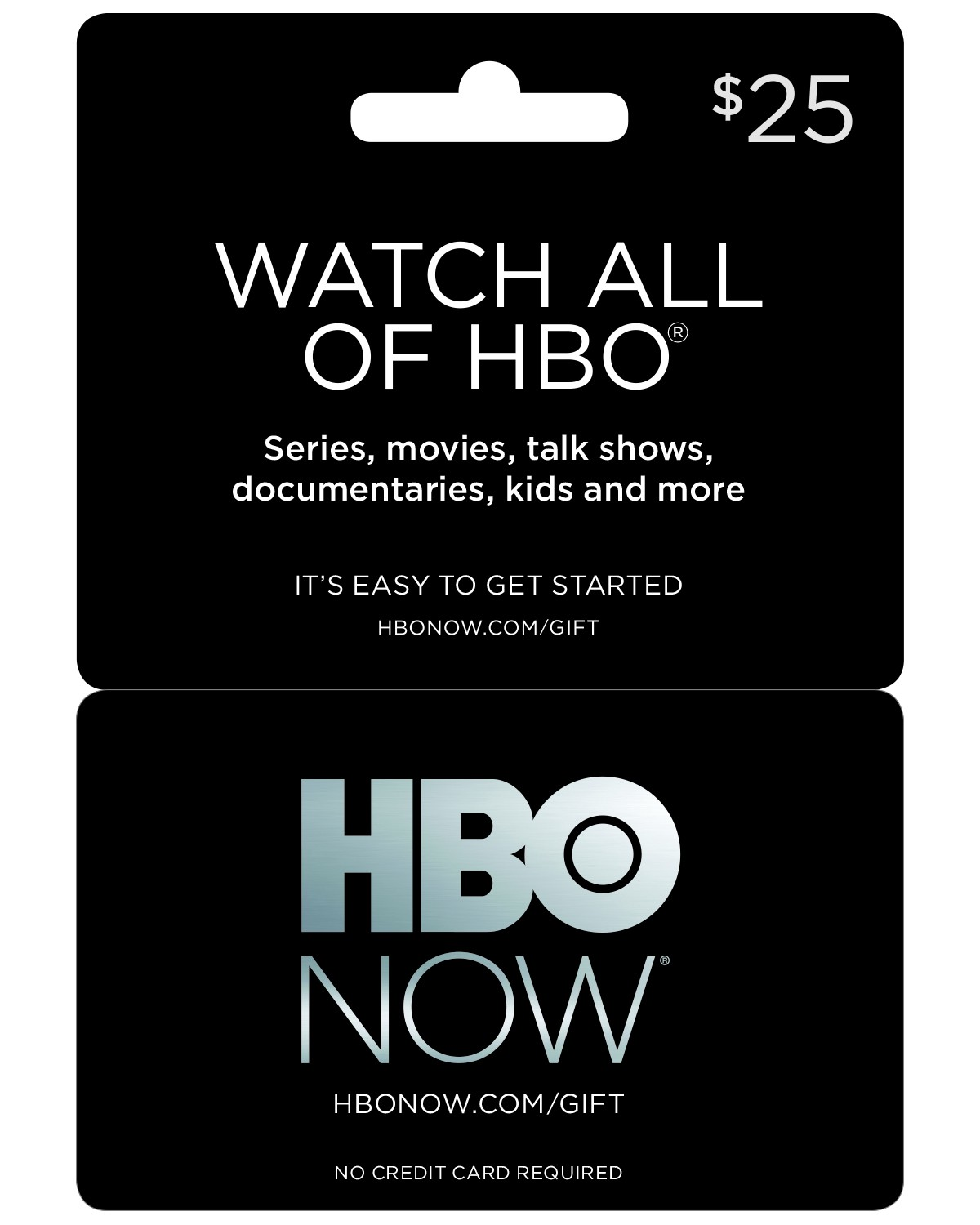 HBO NOW GIFT CARDS AVAILABLE TODAY – HBO & Cinemax PR – Medium