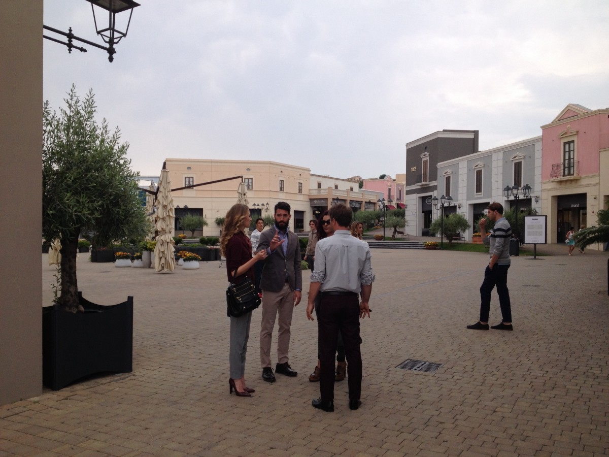Sicilia Outlet Village — shooting – Matteo Capitini – Medium