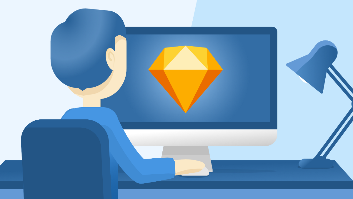 How I streamlined my design process with a few nested symbols on Sketch