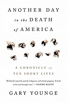 Long-time US correspondent for The Guardian, Gary Younge is one of the most incisive commentators around on US political life. This book takes one random ...