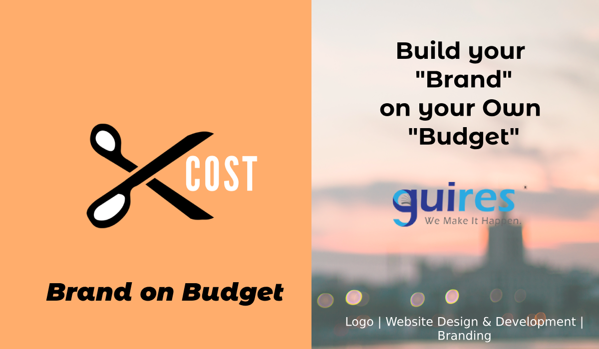 branding on budget do more with less guires solutions medium