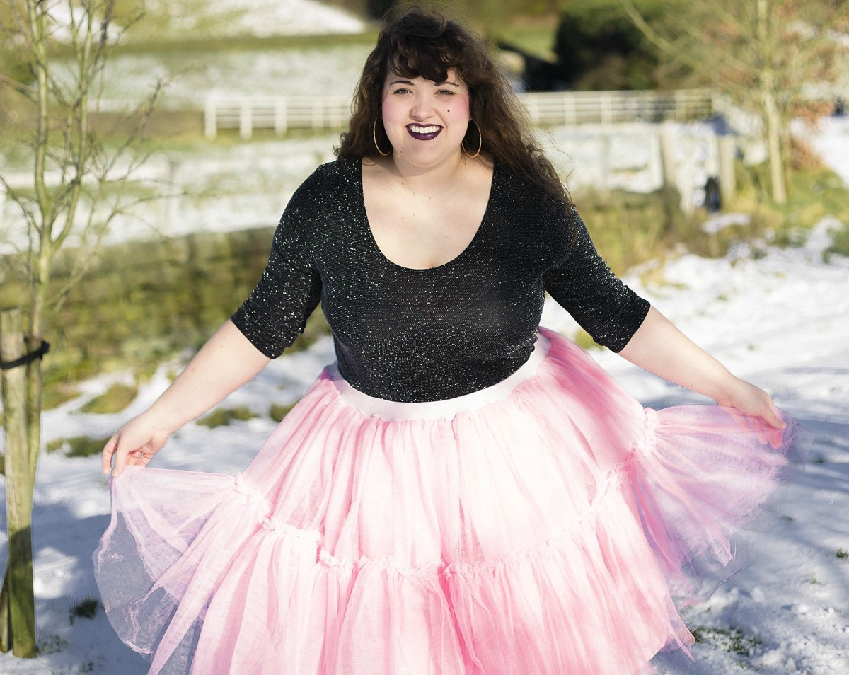 Im A Fat Girl In A Tutu Who Loves To Take Up Space-9692