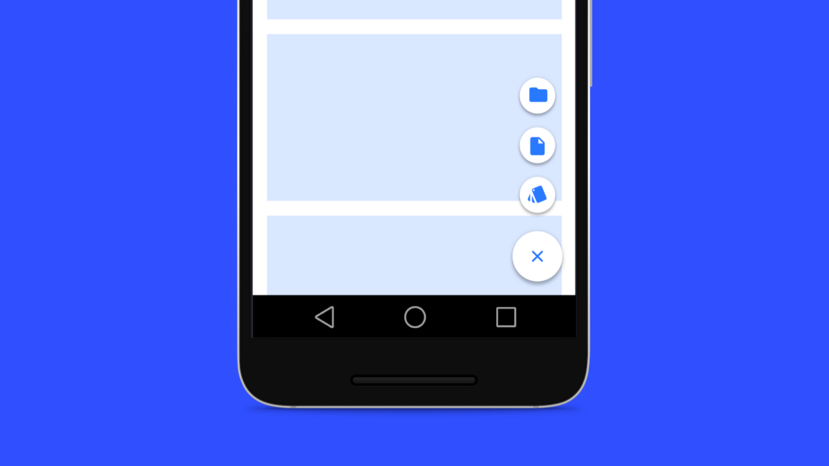 Adding Custom Action View to Action Bar in Android ...