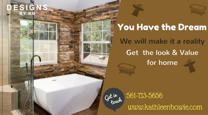 Florida Complete Kitchen and Bath Design Company – Kathleen Bowie ...