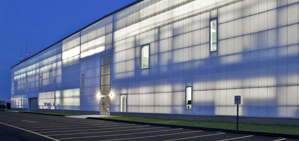 What Are Some Insulated Wall Cladding Options Skwerl