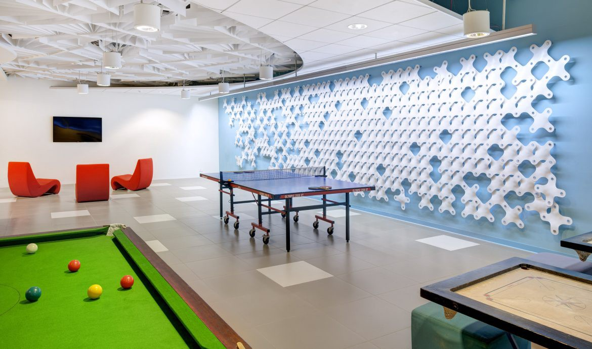 10 Coolest Offices In Bangalore TEDxBangalore Medium