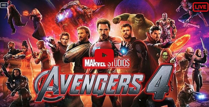 123movies Avengers Endgame 2018 Full Movie 123movies Spacemov
