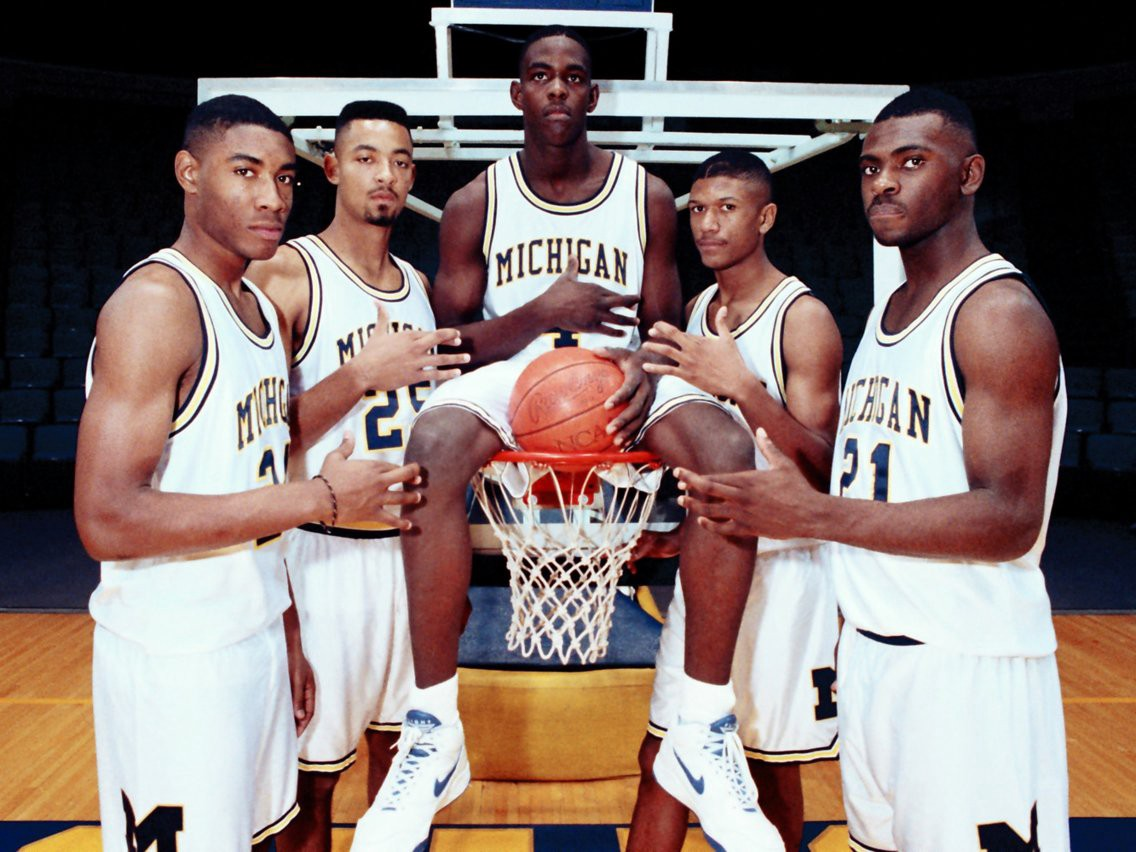 e18e6b4009e7 The 10 Most Talented College Basketball Teams (That Did Not Win the NCAA  Title)