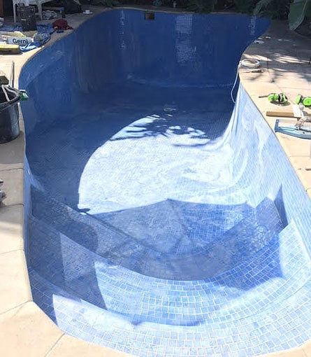 Know the Cause of Tile Damage before Swimming Pool Renovations