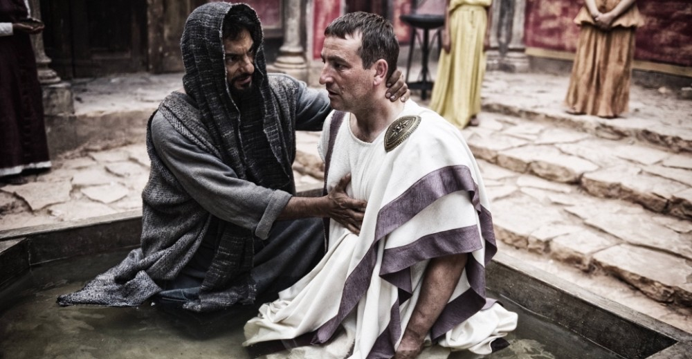 Water Baptism Is A Mere Christian Symbol Justin Bailey Medium